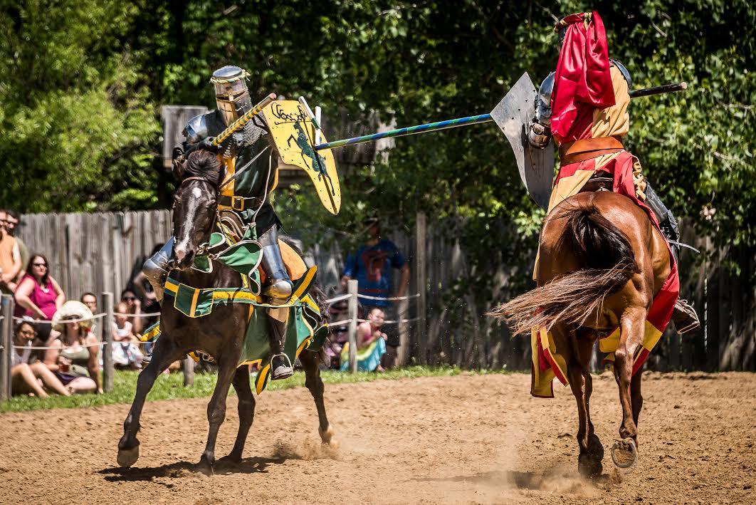 2021 Kansas City Fall Renaissance Festival