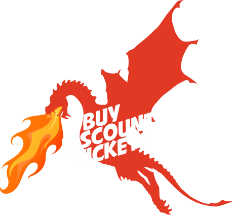 Buy discount tickets